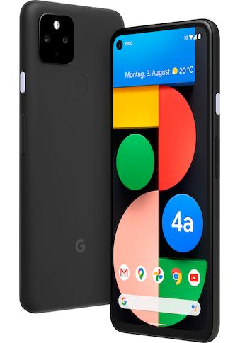 Google Pixel 4a (5G) Smartphone (15,8 cm / 6,2 Zoll, 128 GB, 12 MP Kamera) kaufen