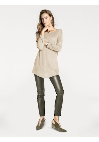Longshirt two - in - one kaufen