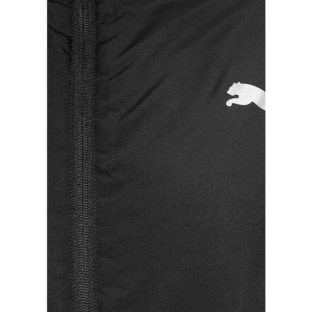 PUMA Funktionsjacke »WarmCELL Padded Jacket«