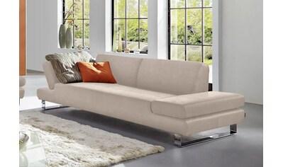 W.SCHILLIG 3 - Sitzer »taboo« kaufen