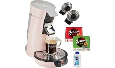 Senseo Kaffeepadmaschine SENSEO® Viva Café HD6563/30 kaufen