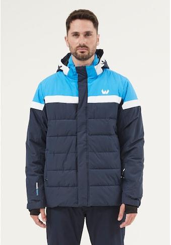 WHISTLER Skijacke »JOHAN«, mit hochwertiger Wintersport-Ausstattung kaufen