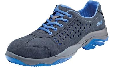 Atlas Schuhe Sicherheitsschuh »SL 42 ESD«, S1, perforiertes Sportline-Obermaterial kaufen