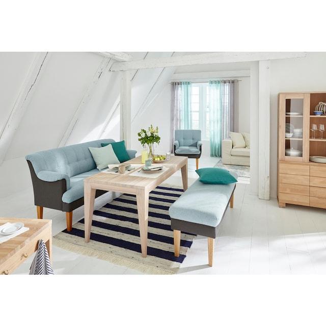 "Guido Maria Kretschmer Home&Living Kombiservice ""Naturals"" (16-tlg.), Steingut"