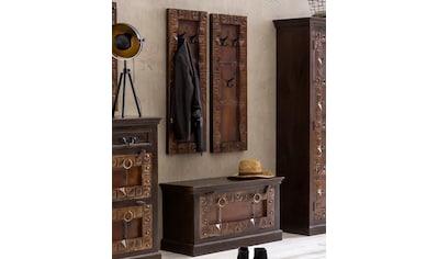 SIT Garderoben-Set »Almirah«, (3 tlg.) kaufen