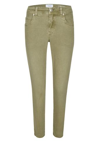 ANGELS Jeans ,Ornella' mit zartem Used - Look kaufen