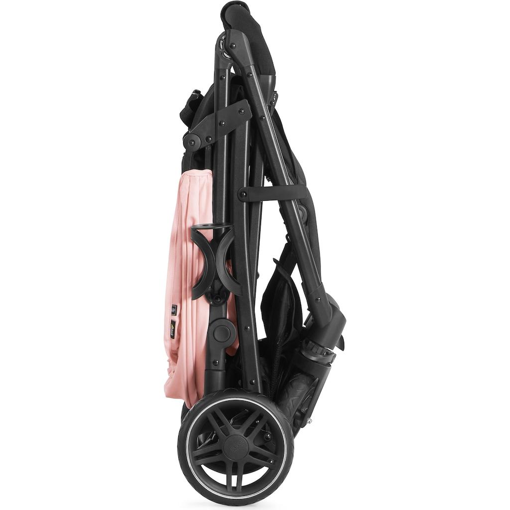 Hauck Kinder-Buggy »Rapid 4R Plus«, 25 kg, mit schwenk- und feststellbaren Vorderrädern; Kinderwagen, Buggy, Sportwagen, Sportbuggy, Kinderbuggy, Sport-Kinderwagen
