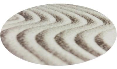 MYSPOTTI Duscheinlage »Klebefliese stepon Zen, Kreis«, Klebefliese, Antirutsch - Aufkleber, Breite 30 cm kaufen