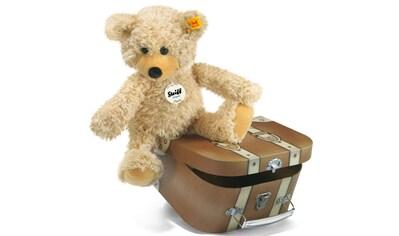 """Steiff Kuscheltier """"Charly im Koffer, 30 cm"""", (2 Stück) kaufen"""