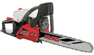AL-KO Benzin-Kettensäge »BKS 4540« kaufen