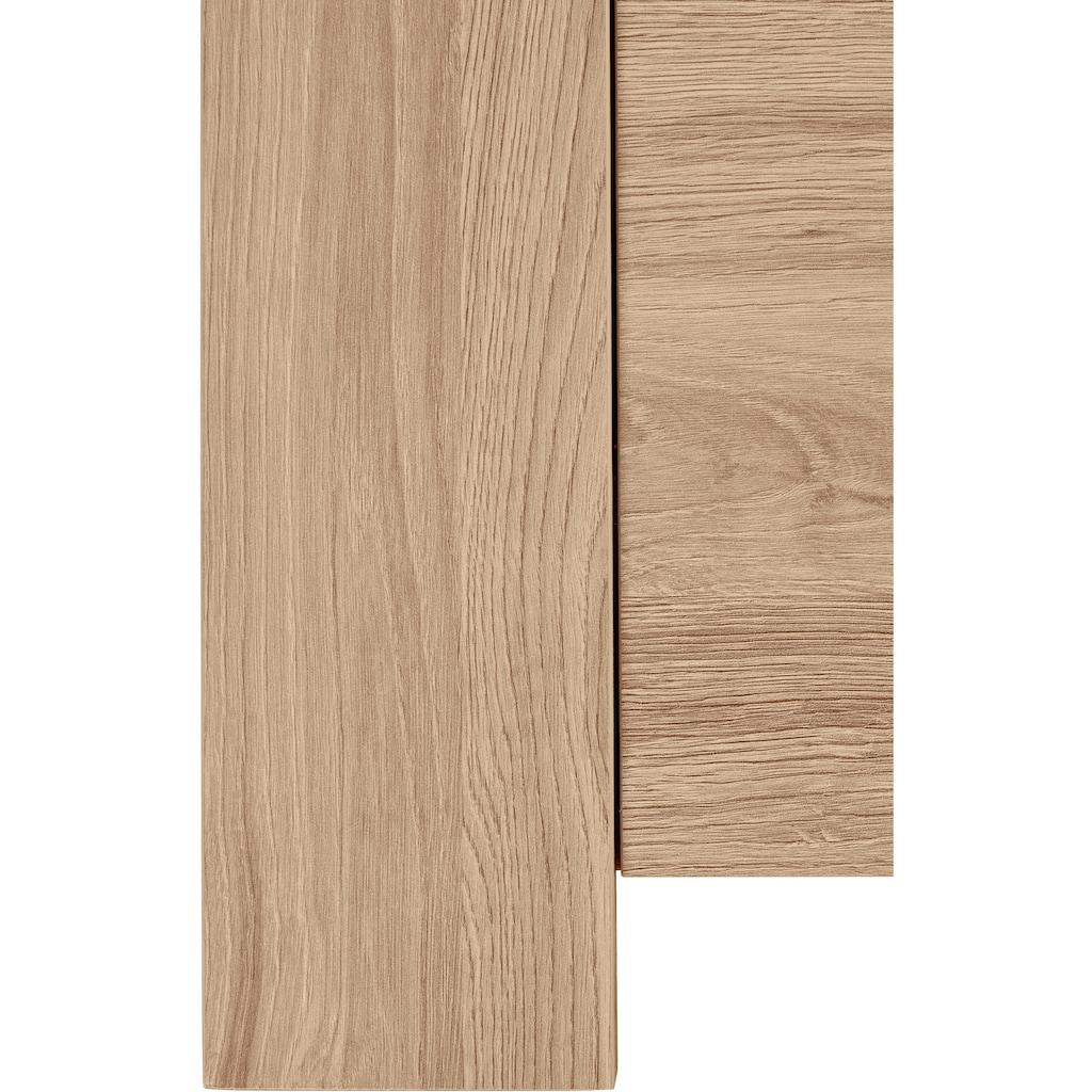 LC Lowboard »Firenze«, Breite 138 cm