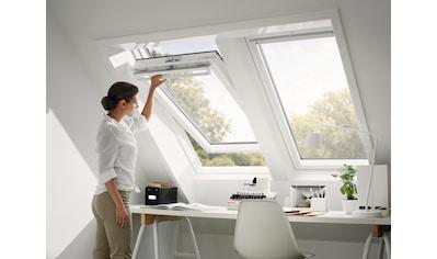 VELUX Dachfenster »GGU CK02«, Schwingfenster, BxH: 55x78 cm kaufen