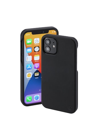 "Hama Backcover »Smartphone Hülle«, iPhone 12, ""MagCase Finest Sense"" für Apple iPhone... kaufen"