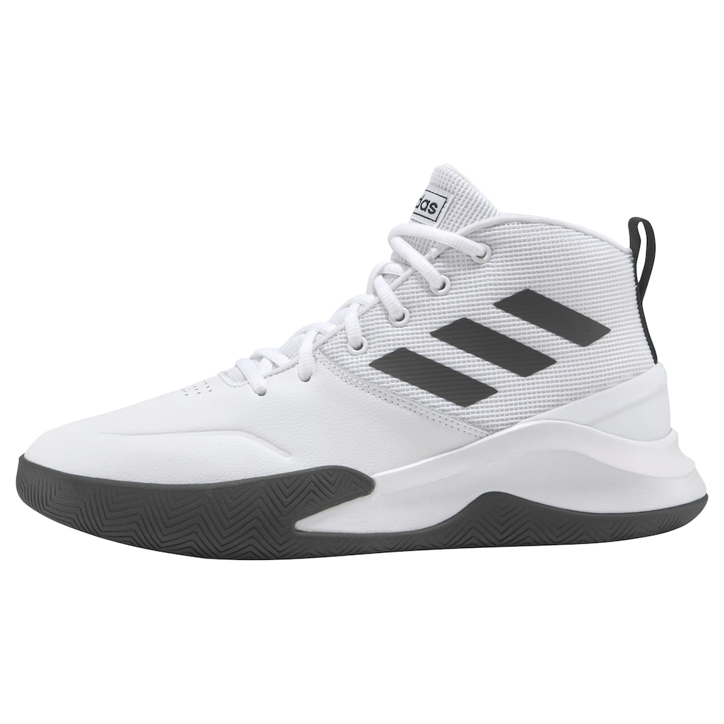 adidas Performance Basketballschuh »OWN THE GAME«