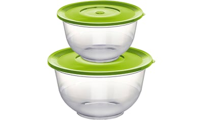 Emsa Salatschüssel »Superline«, 2 und 3,5 Litern, zum Frischhalten und Transportieren kaufen