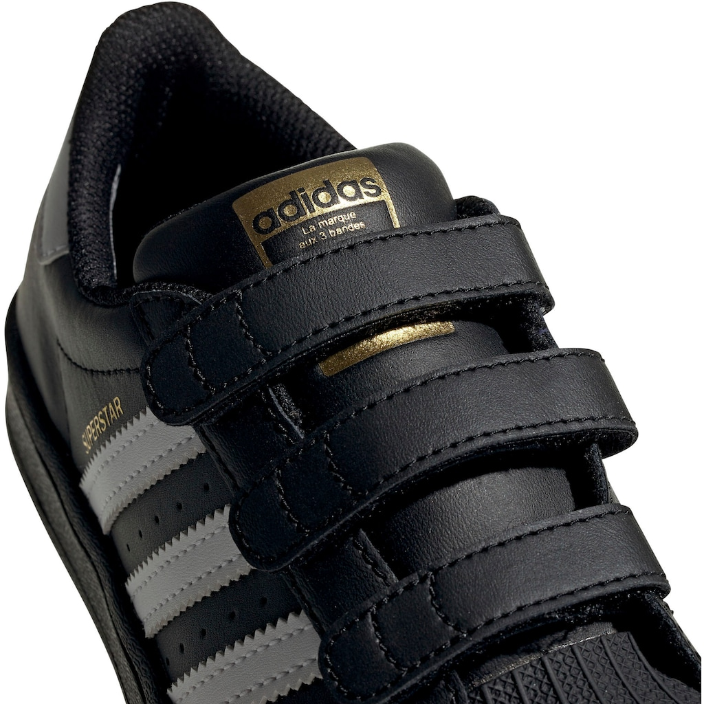 adidas Originals Sneaker »SUPERSTAR CF C«