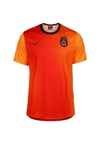 Nike Trainingsshirt »Galatasaray Istanbul Breathe 3Rd« kaufen