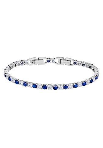 Swarovski Tennisarmband »DLX MIX M, 5506253«, mit Swarovski® Kristallen kaufen