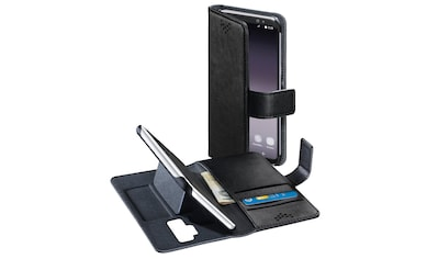 """Hama Booklet """"Stand-Up"""" für Samsung Galaxy S9+, Schwarz kaufen"""