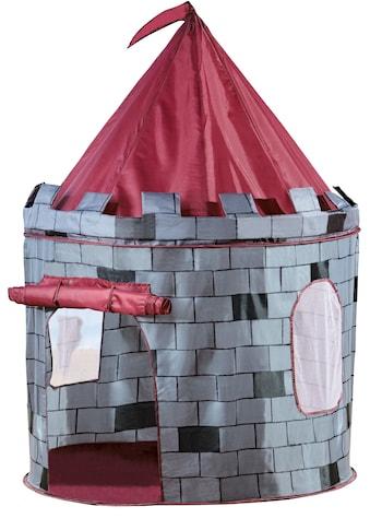 "Knorrtoys® Spielzelt ""Burg"" kaufen"