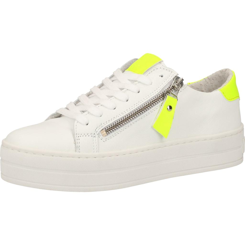 Spm Sneaker »Leder«