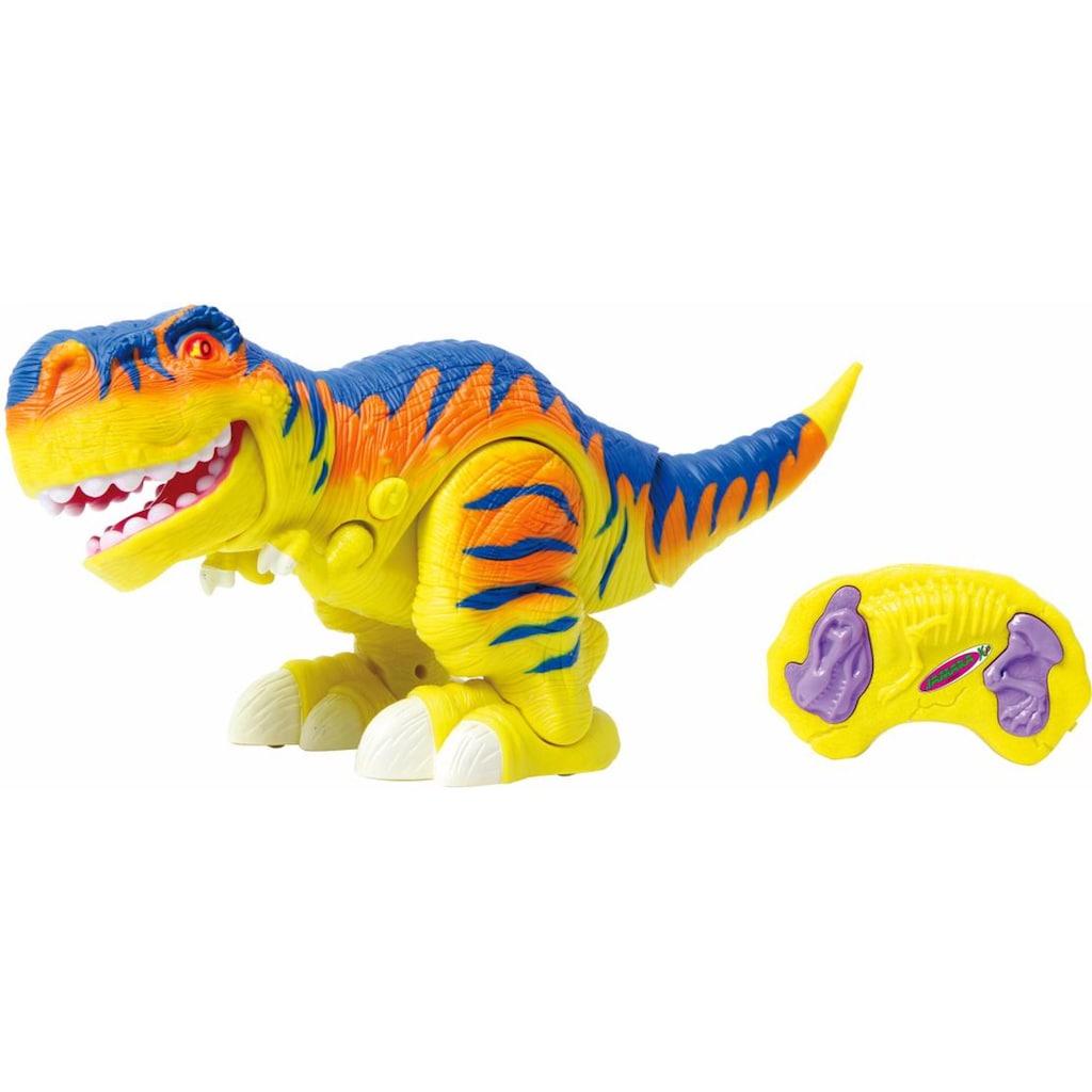 Jamara RC-Tier »Bruni Dinosaurier«, mit Sound