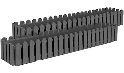 Emsa Blumenkasten »LANDHAUS«, (Set, 2 St.), BxTxH: 99x20x16,5 cm kaufen