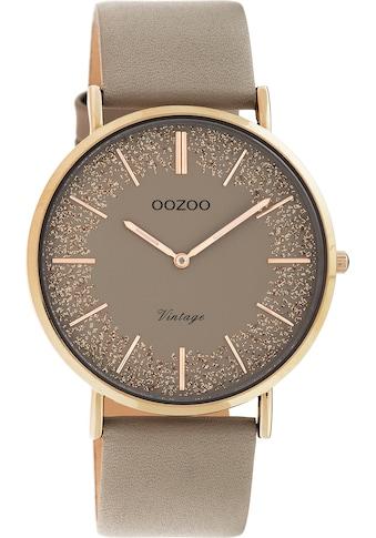 OOZOO Quarzuhr »C20130« kaufen