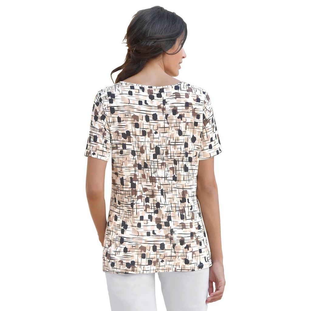 Inspirationen Kurzarmshirt
