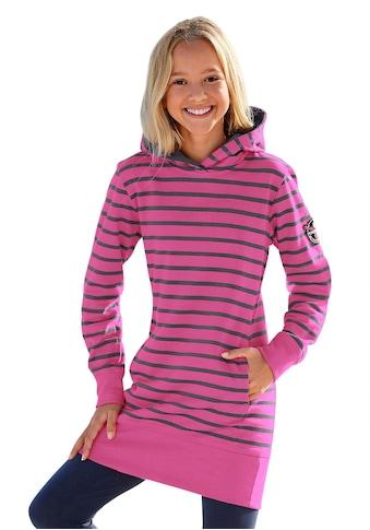 Chiemsee Sweatkleid, mit Taschen kaufen