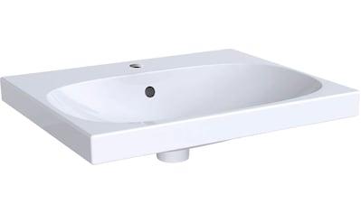 GEBERIT Waschbecken »Acanto«, Breite 60 cm kaufen