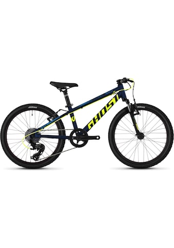 Ghost Mountainbike »Kato 2.0 AL U«, 8 Gang Shimano Tourney TX RD - TX800 8 - S Schaltwerk, Kettenschaltung kaufen