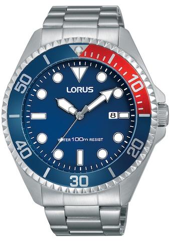 LORUS Quarzuhr »RH941GX9« kaufen