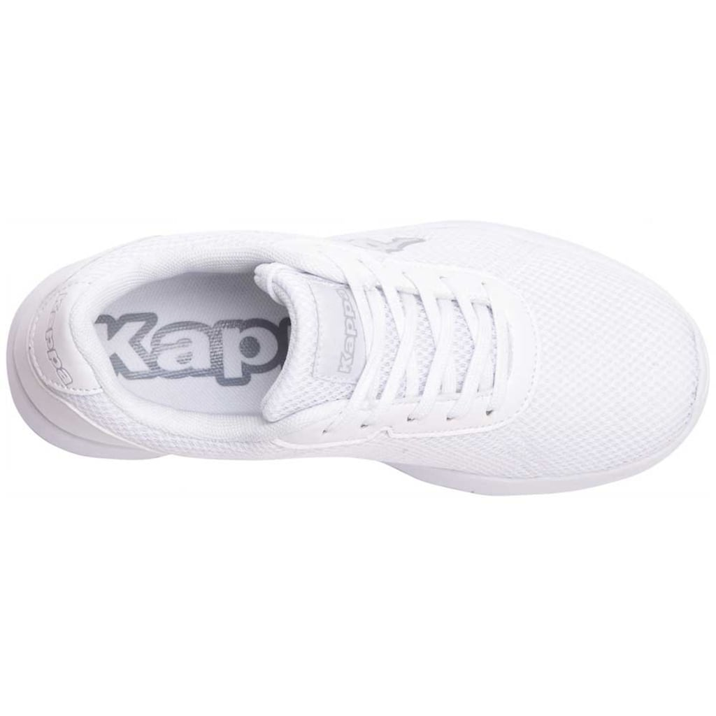 Kappa Sneaker »TUNES OC W«, mit besonders leichter Sohle<br />