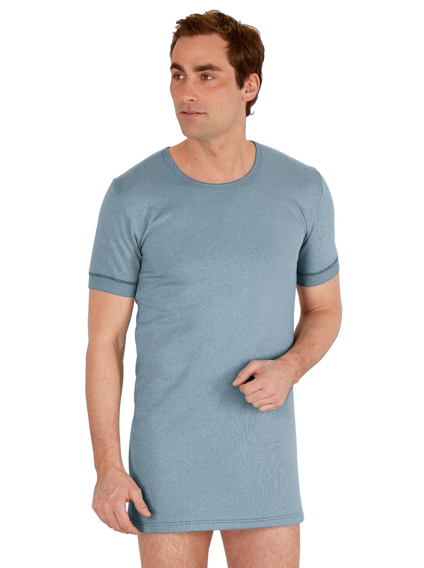 Thieme Unterhemd   Bekleidung > Wäsche > Unterhemden   Grau   Thieme