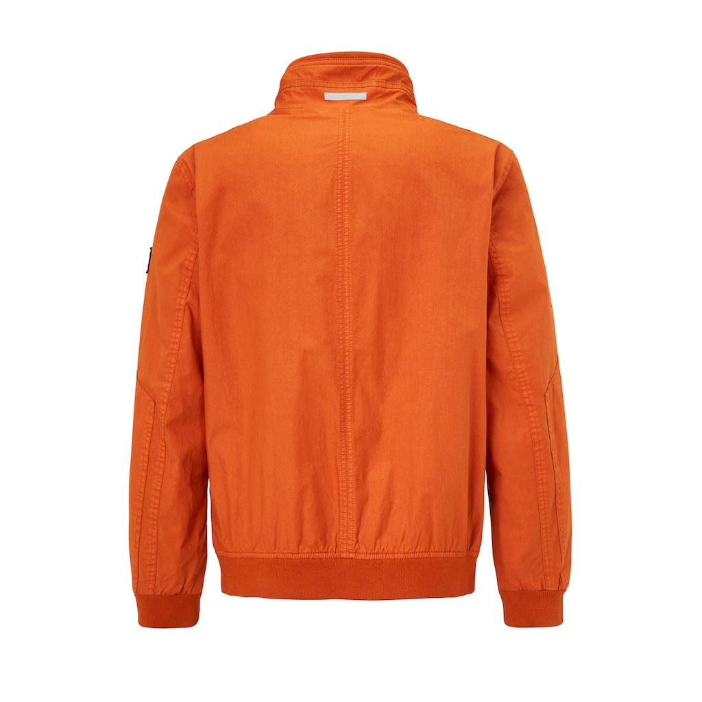 S4 Jackets Outdoorjacke »Gotland«, sommerliche Jacke