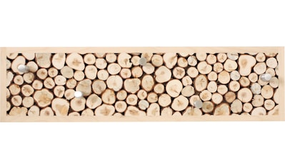 Woodman Garderobenpaneel »Kamsti« kaufen