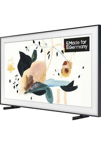 "Samsung QLED-Fernseher »55LS03T ""The Frame""«, 138 cm/55 "", 4K Ultra HD, Smart-TV kaufen"