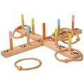 Eichhorn Spielzeug-Gartenset »Ringwurfspiel«
