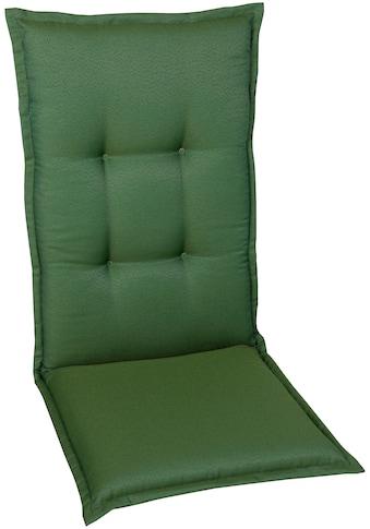 GO-DE Sesselauflage, 120 x 50 cm, hoch kaufen