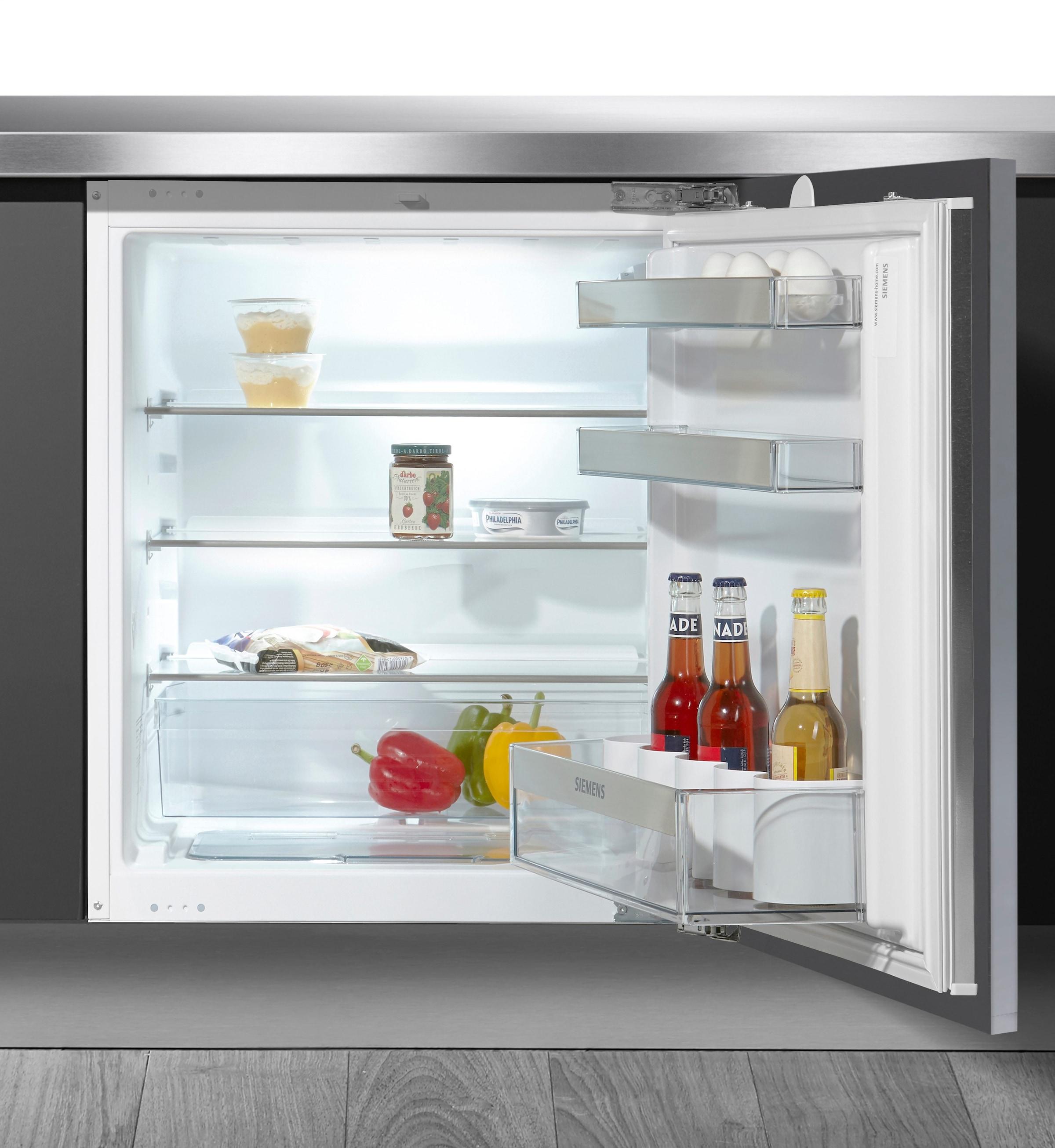 Siemens Kühlschrank Einbau : Einbaukühlschränke kauf auf rechnung baur