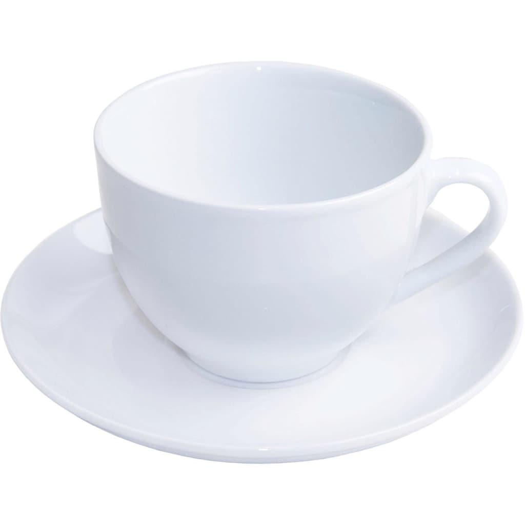 nurso Kaffeeservice »Mona«, (Set, 18 tlg.)
