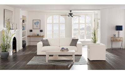 """Timbers Sofahusse »Asbury«, Ersatzhusse für """"Asbury"""" Loungesofa Baumwoll-/Leinenmix kaufen"""