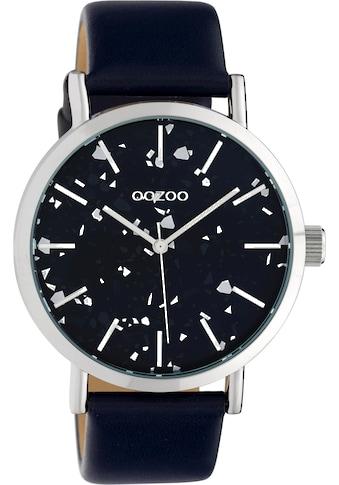 OOZOO Quarzuhr »C10414« kaufen