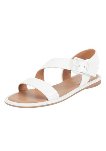 ekonika Sandale, aus echtem Leder kaufen