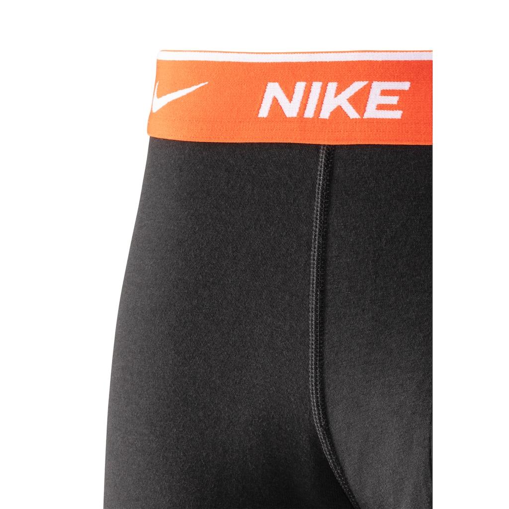 Nike Boxer, mit besonders langem Bein