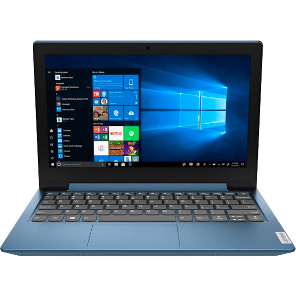 Lenovo Notebook »IdeaPad 1 11IGL05«, ( 128 GB SSD)
