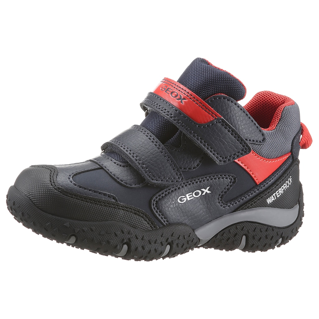 Geox Kids Sneakerboots »J Baltic Boy«, mit TEX-Ausstattung