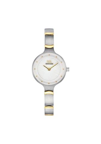 Meister Anker Armbanduhr »Titan zweifarbig« kaufen