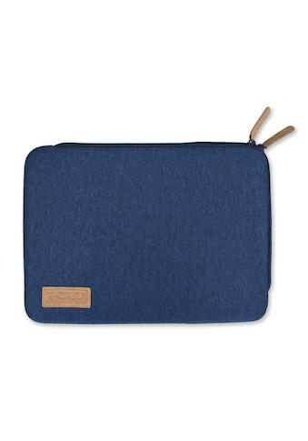 Port Designs Hochwertige Notebookhülle aus Baumwolljersey »TORINO SLEEVE 13.3/14 Zoll« kaufen